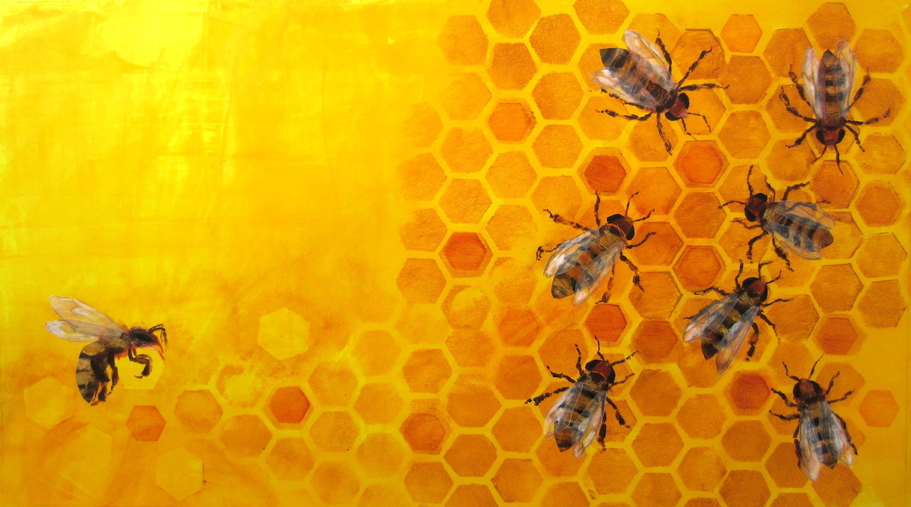 Bee 1 copy