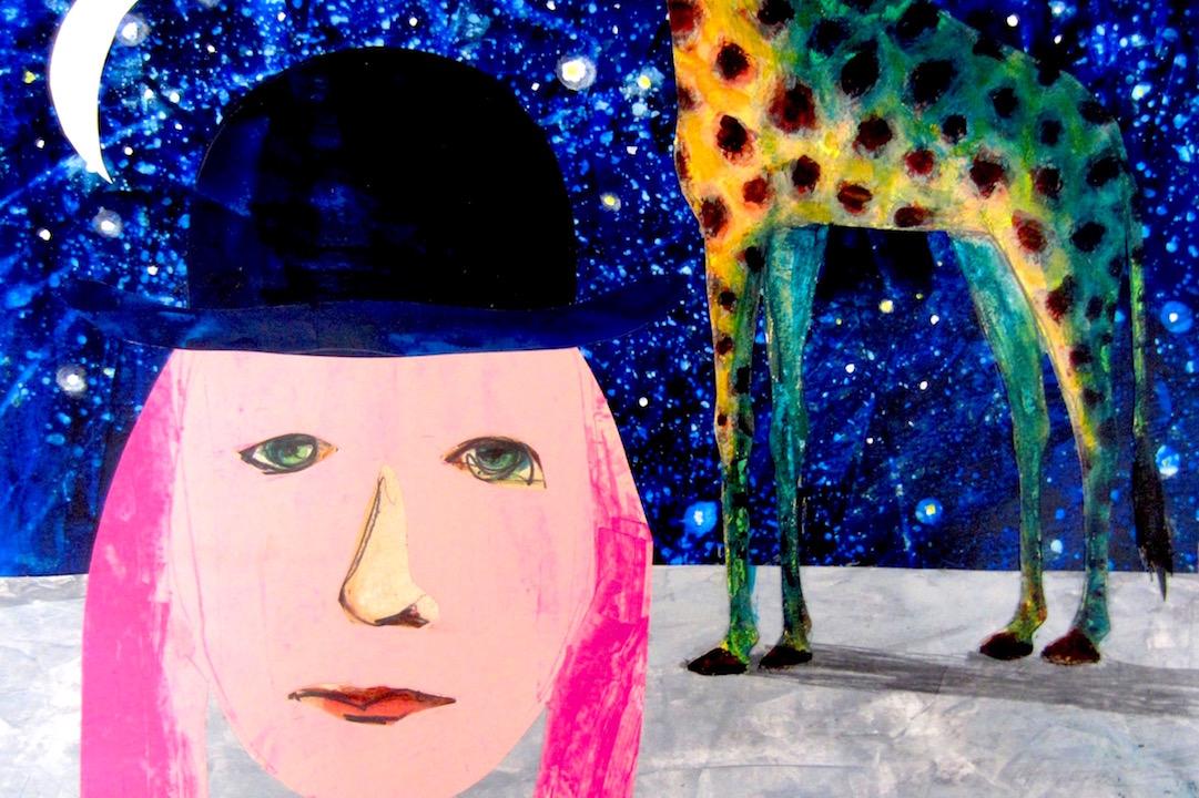 Mrs. Magritte