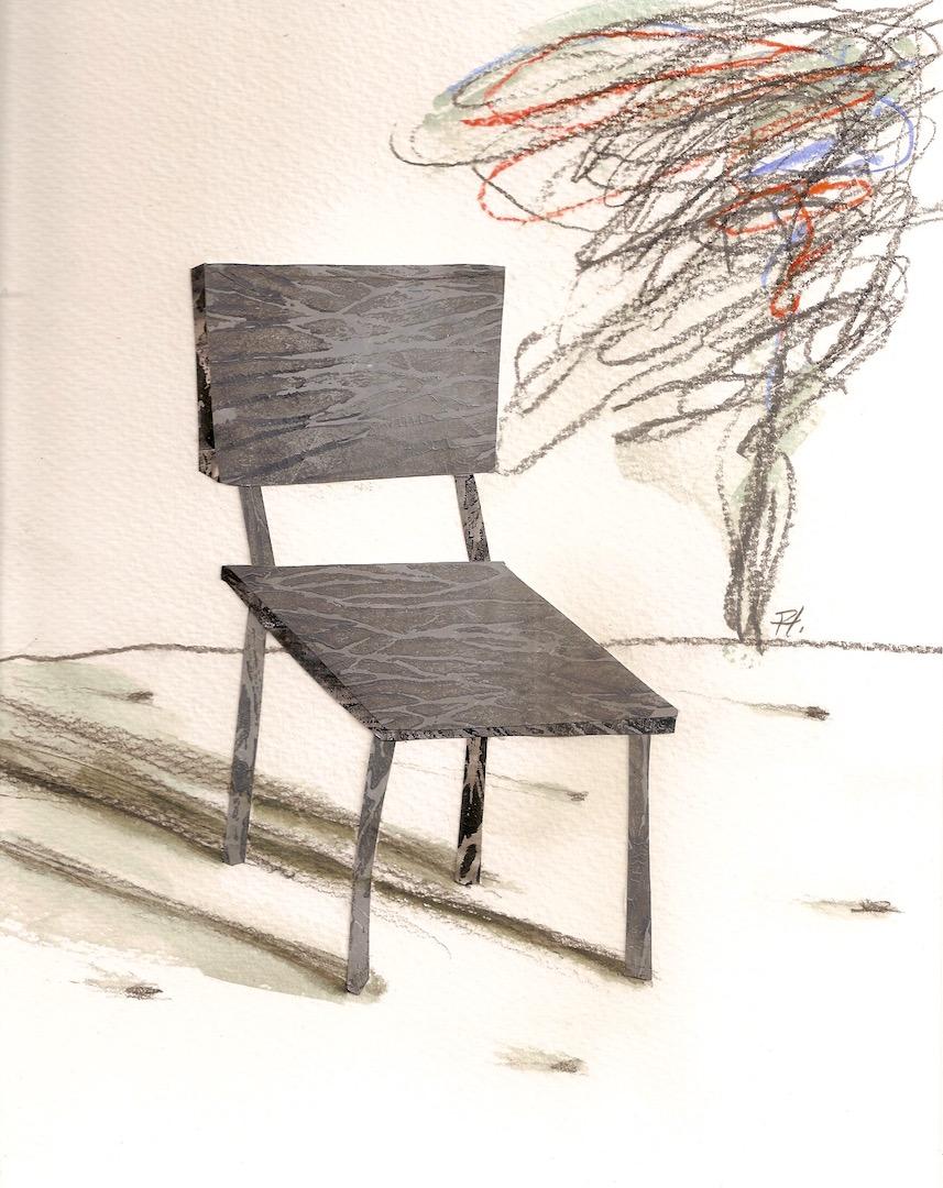 A Chair 2