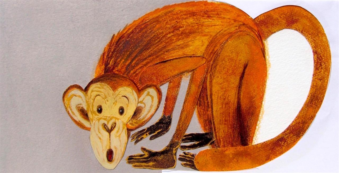 6. Monkey