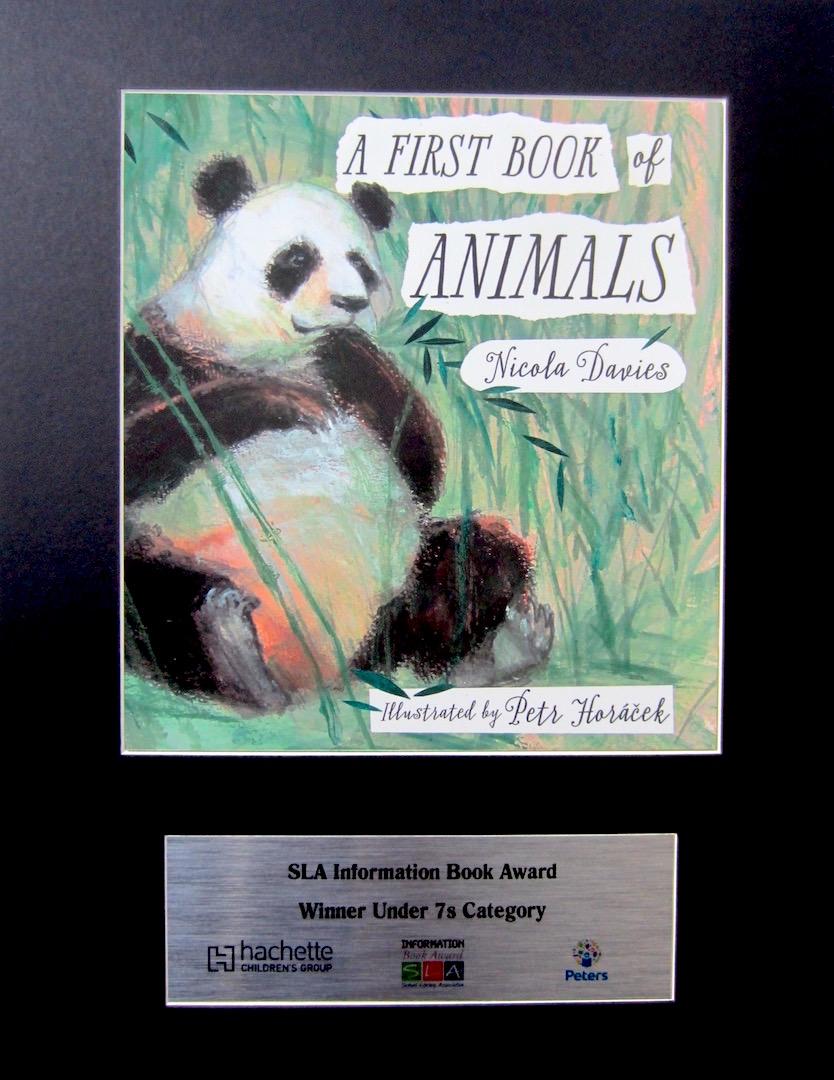 SLA award