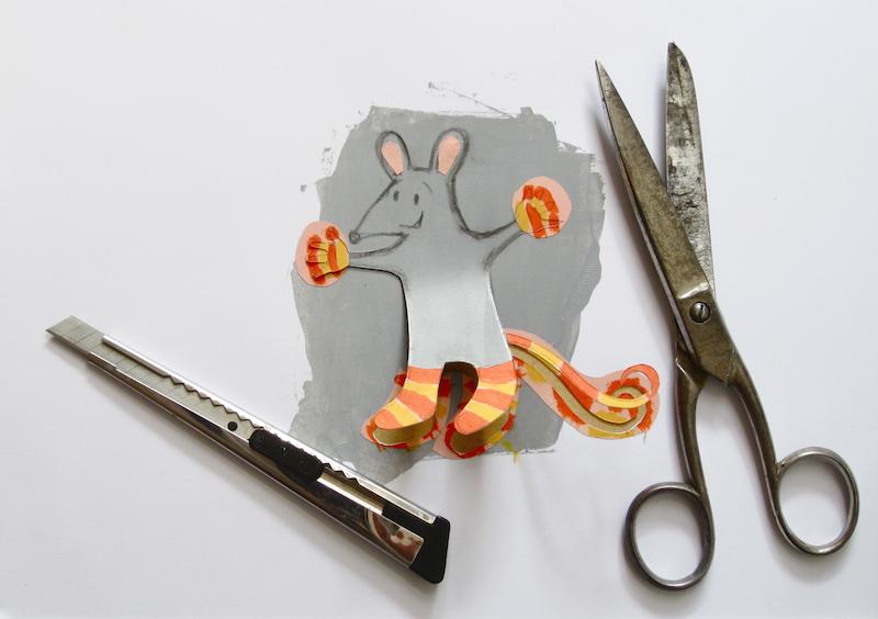 10. Little Mouse