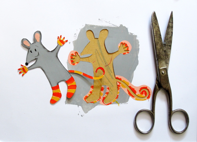 11. Little Mouse