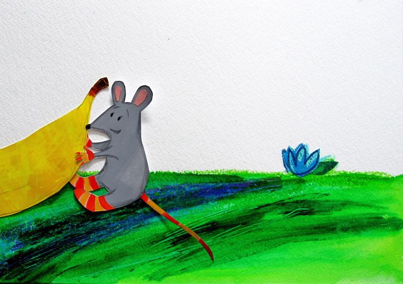 16. Little Mouse