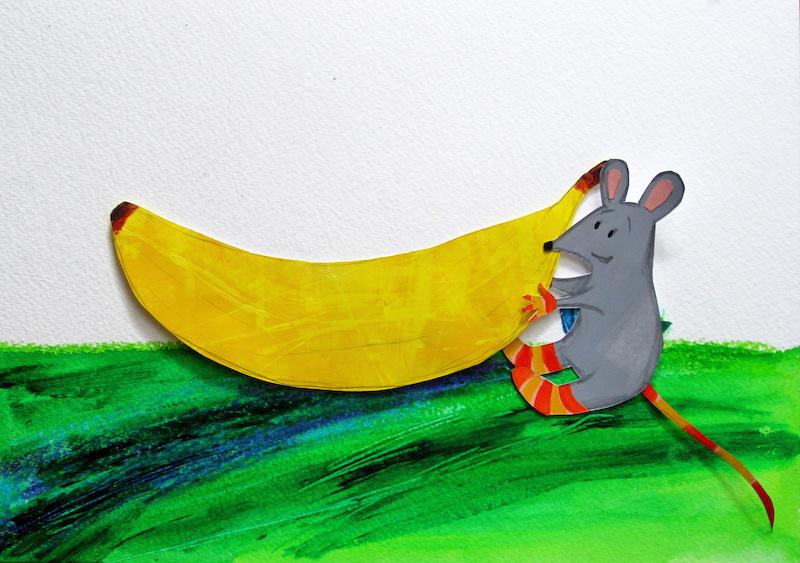17. Little Mouse