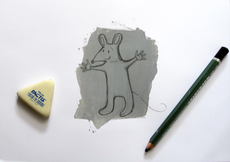 6. Little Mouse
