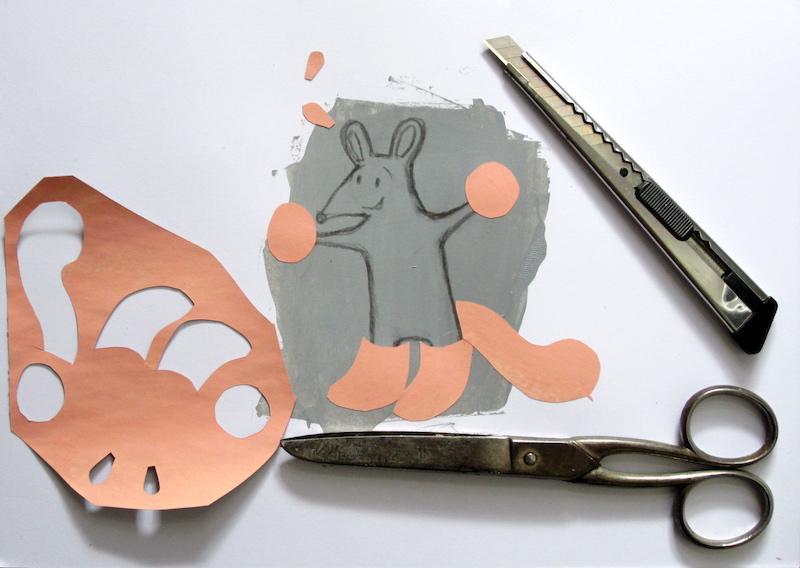 7. Little Mouse