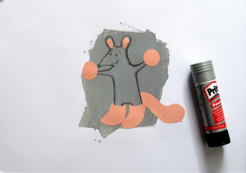 8. Little Mouse