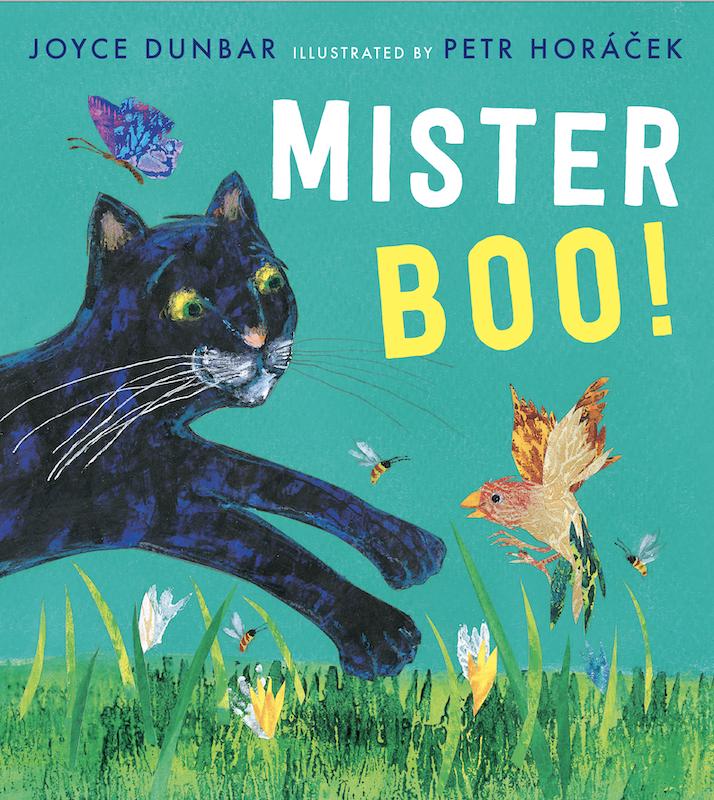 Mr.Boo - cover